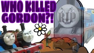 BE87 Short: Who Killed Gordon?!