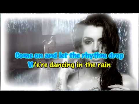 2014   Ruth Lorenzo  Dancing in The Rain karaoke instrumental Spain ESC 2014