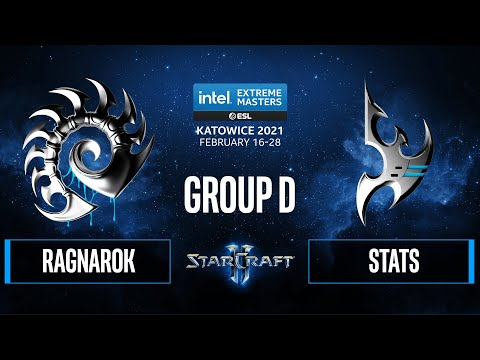 Ragnarok vs Stats - IEM Katowice 2021 - Map 2