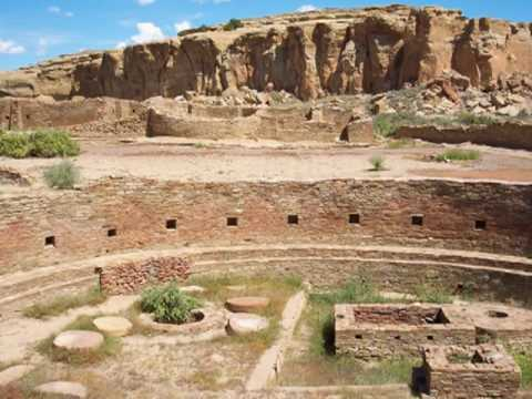 Chaco Canyon Journey