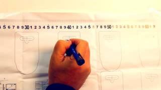 Uchwyt Arkas EP70 - Instrukcja montażu