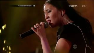 Andira - Pertama (Live at Music Everywhere) **
