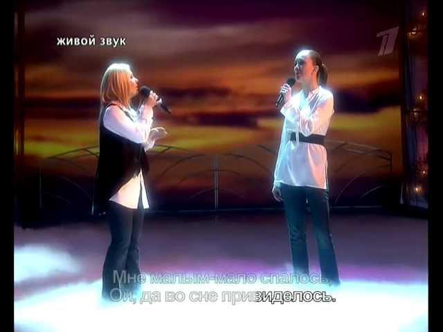 Смотреть видео 04 - Ой, да не вечер - Пелагея и Дарья Мороз