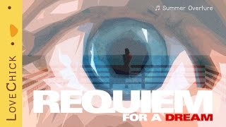 Summer Overture (Piano Version) - Requiem for a Dream - Cubase Cover - Dark Motive Powerful Music