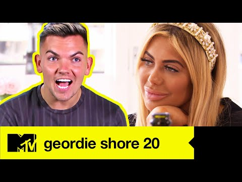 EP #3 SPOILER: Sam Treats Chloe To A Special Surprise Supper | Geordie Shore 20