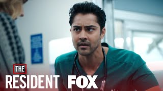 A Patient Comes Back From The Dead  Season 3 Ep 4  THE RESIDENT