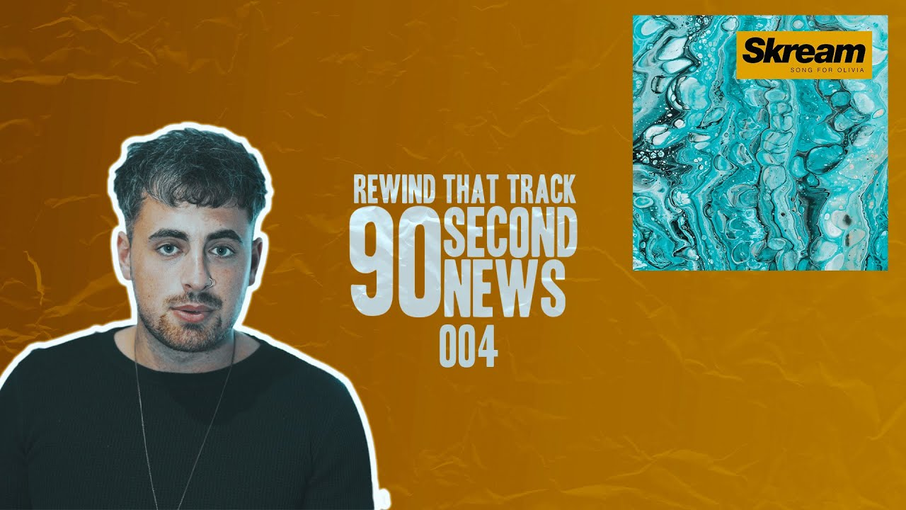 Elrow Halloween, Skream & Pacha Monopoly l 90 Second News l REWIND THAT TRACK