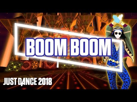 Just Dance 2018: Boom Boom by Iggy Azalea Ft. Zedd | Official Track Gameplay [US]