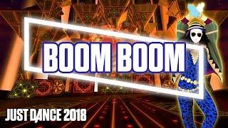 Just Dance 2018: Boom Boom by Iggy Azalea Ft. Zedd | Official Track Gameplay [US]