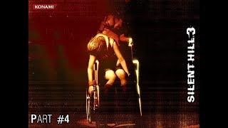 Silent Hill 3 Прохождение на 100% (сложность, загадки - Hard) - Part #4 (PC Rus)