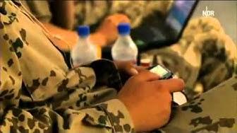 Foxtrott 4  Sechs Monate Afghanistan - Doku Deutsch über Foxtrott 4