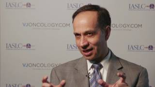 Studies on EGFR mutants in NSCLC