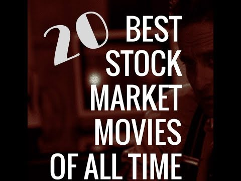 Top 20 Stock Market Financial Wall Street Movies Video