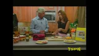 Denny Norman Is On Mondays With Monique On Tspn Tv Part One 4-20-15