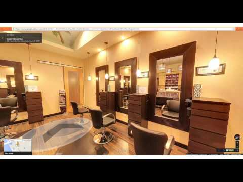 Imperial Salon and Spa IHB Virtual Tour