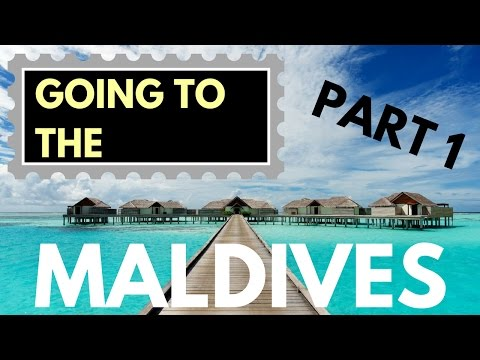 LUXURY TRAVEL VLOG: MALDIVES PER AQUUM NIYAMA RESORT / PART 1