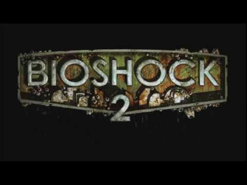 BioShock 2 Hunting the Big Sister Official HD video game Trailer
