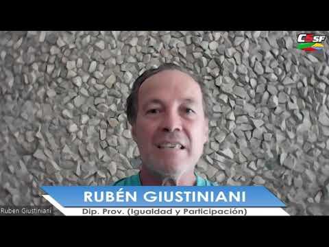 Rubén Giustiniani: Las PASO son caras