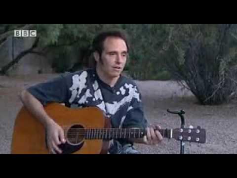 Nils Lofgren playing long may you run