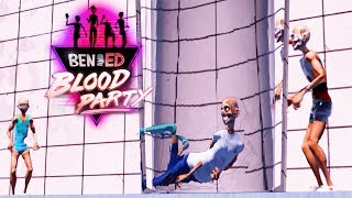 УДАРИТЬ ДРУГА БЫВАЕТ ПОЛЕЗНО ► Ben and Ed - Blood Party #2