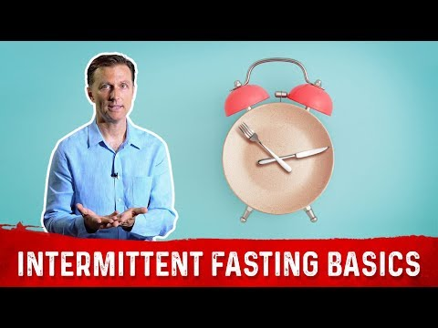 Martha Quinn - Wellness Shot: What Is Intermittent Fasting??