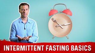 Intermittent Fasting Basics for Beginners