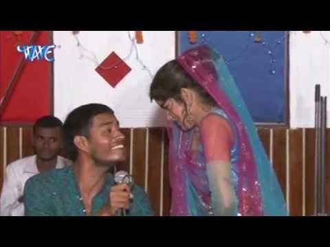 लयेदारी मुक़ाबला - Gadhai Me Dub Mari | Budha Vyas (बूढ़ा व्यास ) | Bhojpuri Hot Muqabala