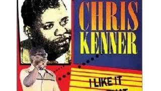 Chris Kenner(クリス・ケナー)