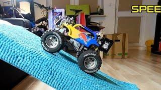 Lego RC MONSTER BUG Truck