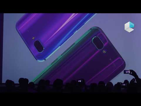 """Honor 10 - Launch Event """"Beauty in AI"""" in London"""