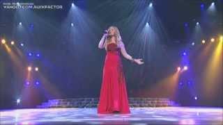 Reigan Derry - Hallelujah