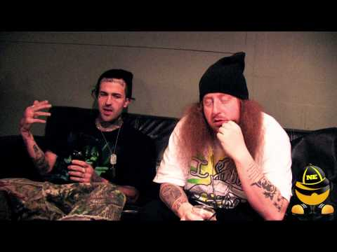 Yelawolf Interviews Rittz for NEHip-Hop.com