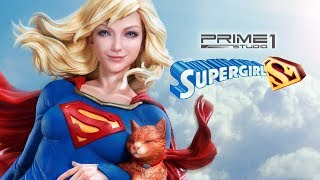 MMDC-31: Supergirl (DC Comics)