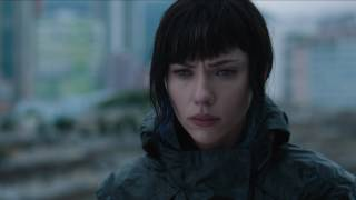 Ghost in the Shell - Trailer thumbnail