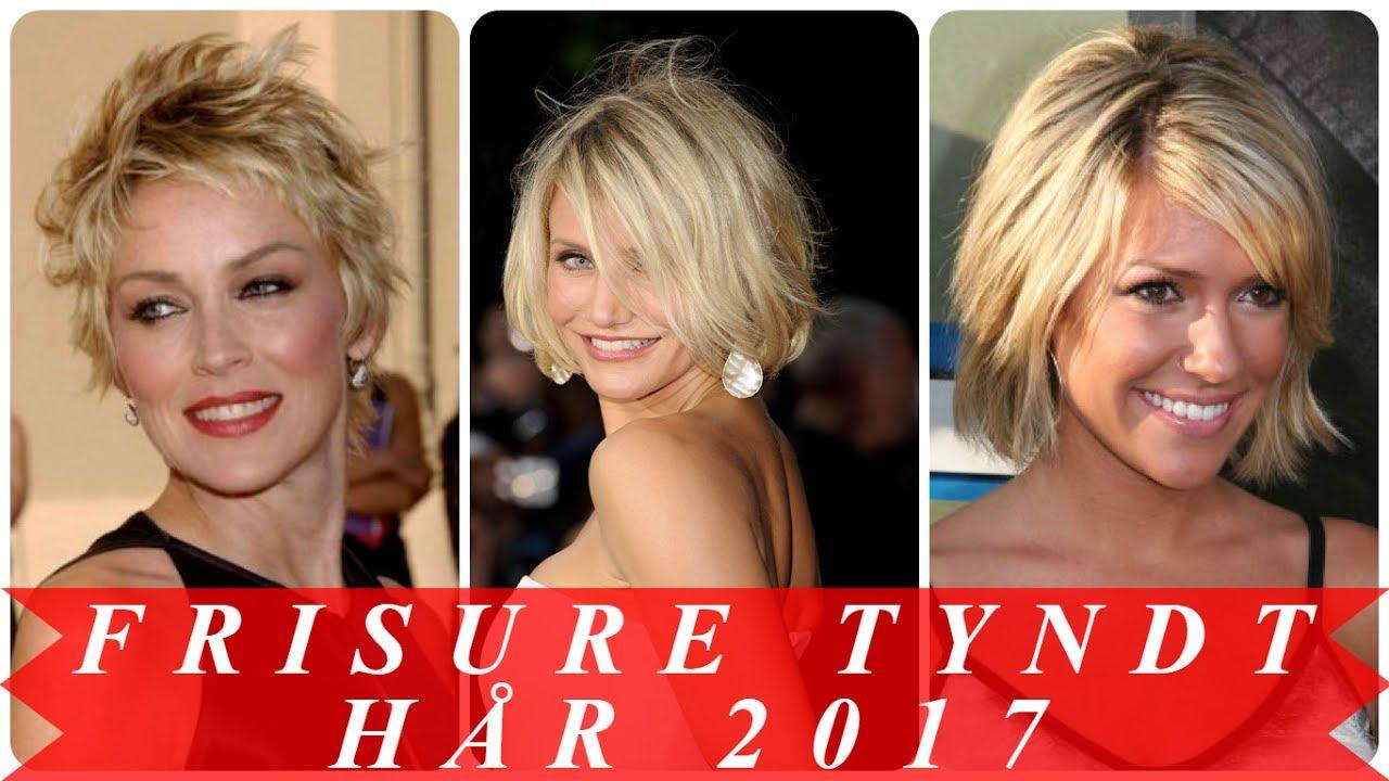 Frisure hår Frisurer