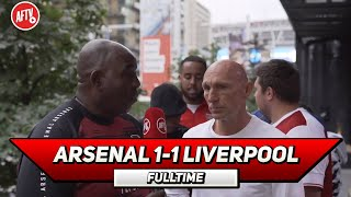Something Special Is Happening at Arsenal (Lee Judges) | Arsenal 5-4 Liverpool Community Shield
