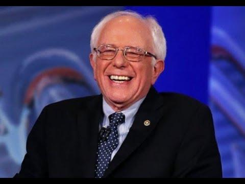 Bernie Sanders Mocks Hillary