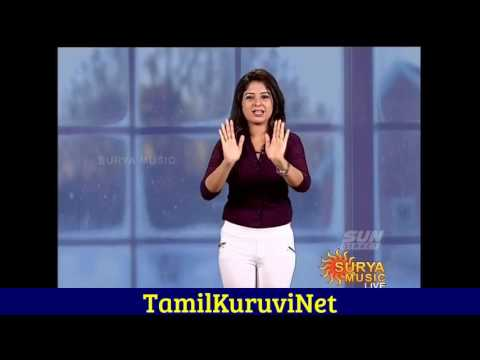 Surya Music VJ Aparna Ladies only Malayalam HD Video -29-07-2016