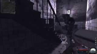 видео 66 / Прохождение S.T.A.L.K.E.R. : Чистое небо / Госпиталь. часть 2
