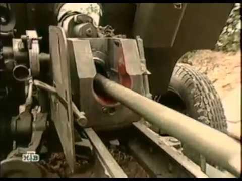 ЗИС-3 - дивизионная 76-мм пушка