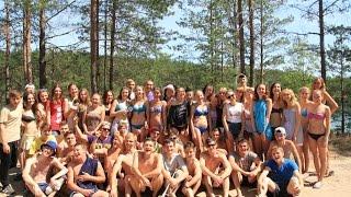 Голубые Озера 2015 - Хронология(, 2015-07-11T20:27:58.000Z)