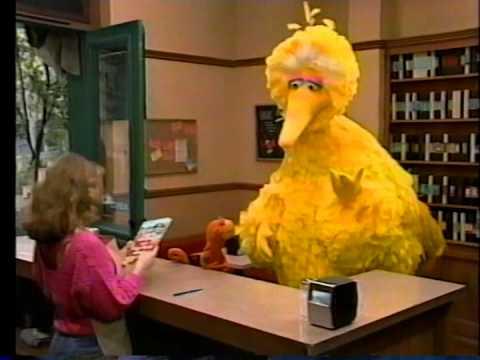 Sesame Street - Davy Monkey Is Mad at Joey Monkey