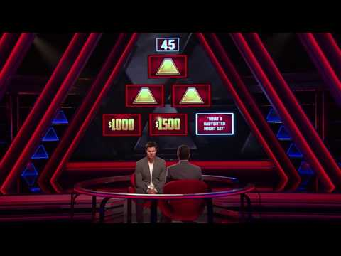 Cover Lagu The $100,000 Pyramid: Jacob Breaks the Bank stafamp3