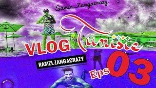 Baixar Vlog (3) Tunisie Samir&Ramzi Zanga Crazy Officiel  الحلقة الثالت لي زنقة كريزي في تونس