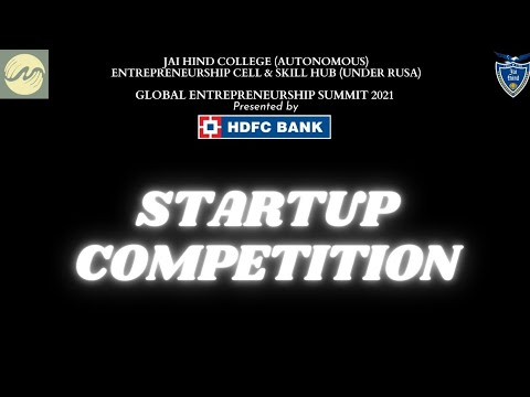 Download Startup Competition Final Round and Closing Ceremony