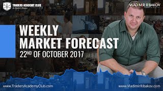 Weekly Forex Review 22 to 27 Of October 2017