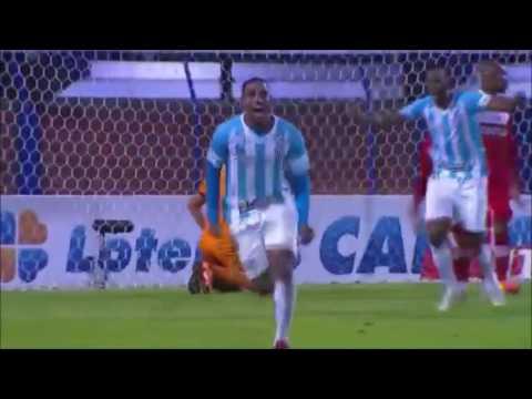 Avaí 2 x 1 CRB (04/06/16) Segundo gol - Romarinho