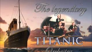 The Legendary Titanic 9.- Bon Voyage