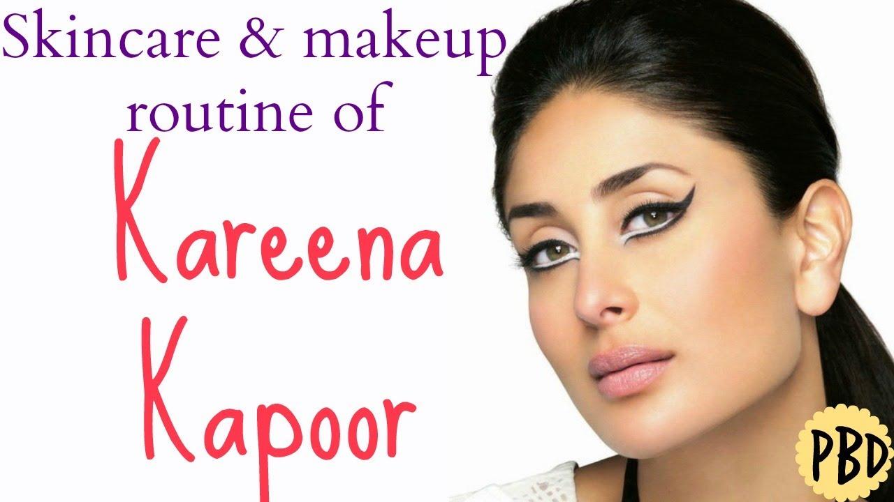 Watch Kareena Kapoor's Beauty Tips And Diet Secrets Revealed video