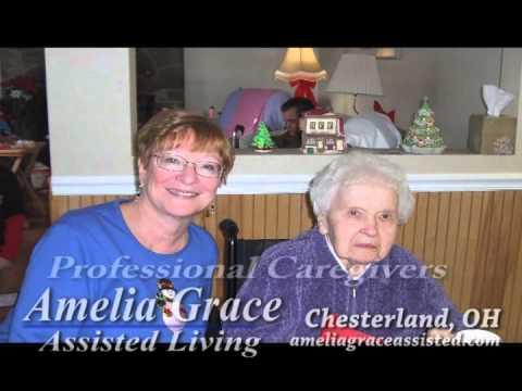 Amelia Grace Assisted Living